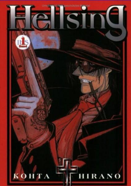 Hellsing - Neue Edition 1