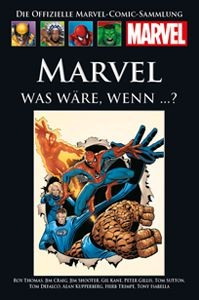 Hachette Marvel Collection 119 - Marvel - Was Wäre, Wenn...?