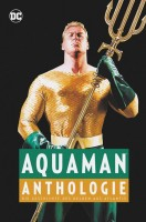 Aquaman - Anthologie Cover