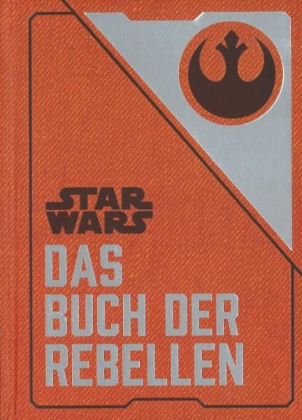Star Wars: Das Buch der Rebellen