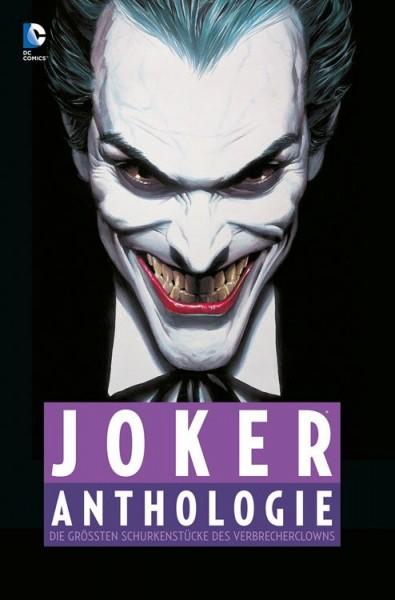 Joker - Anthologie