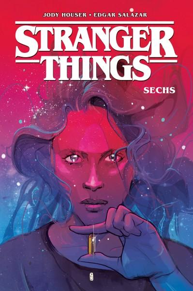 Stranger Things 2: Sechs Hardcover