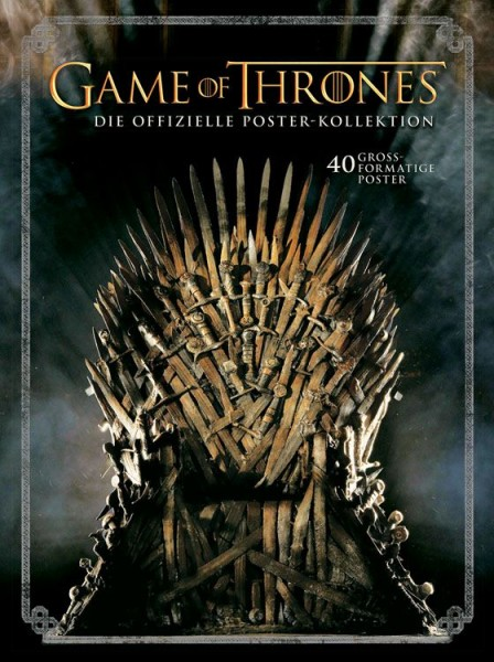 Game of Thrones - Poster-Kollektion