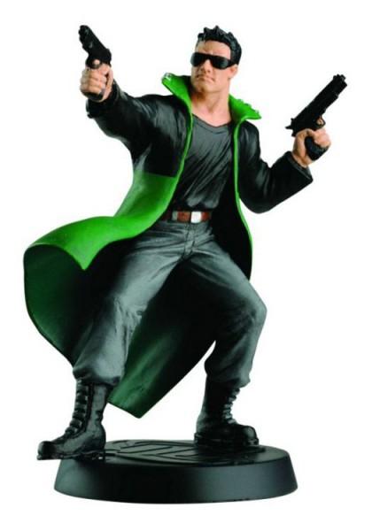 DC-Figur: Hitman