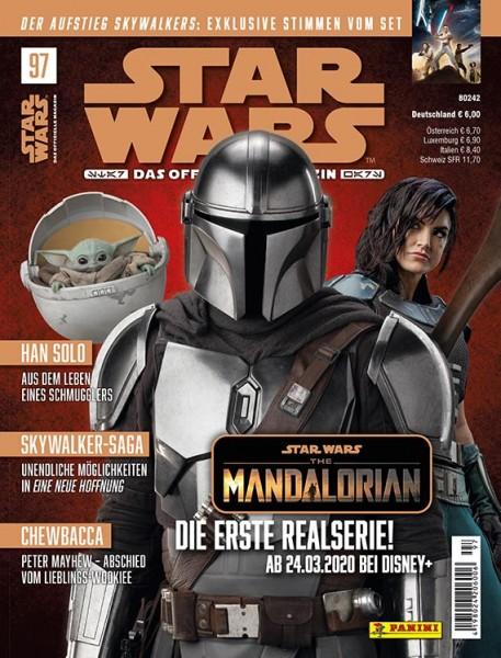 Star Wars: Das offizielle Magazin 97