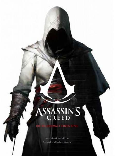 Assassin's Creed: Die Bildgewalt eines Epos