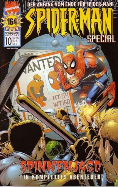 Spider-Man Special 10 - Spinnenjagd