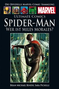 Hachette Marvel Collection 120: Ultimate Comics Spider-Man - Wer ist Miles Morales?