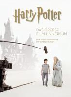Harry Potter - Das große Filmuniversum Cover