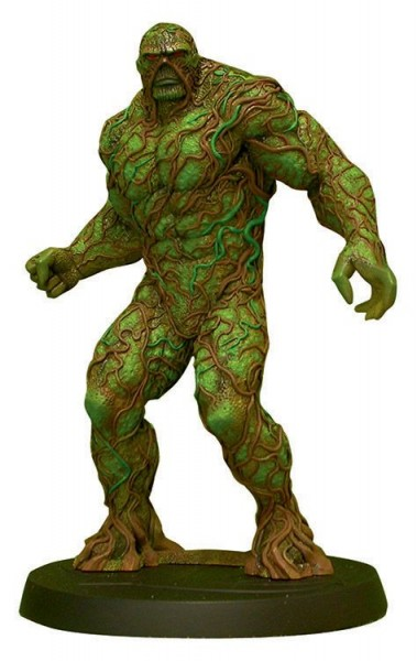 DC-Figur: Swamp Thing