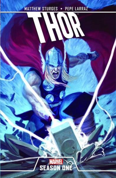 Marvel Season One: Thor