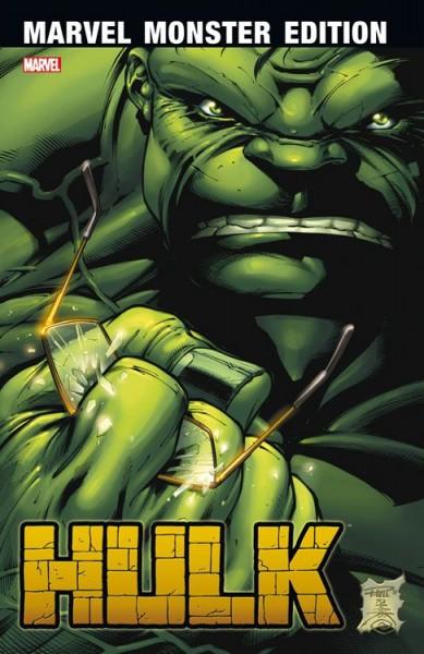 Marvel Monster Edition 41: Hulk 2