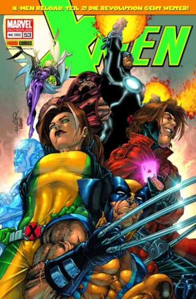 X-Men 53