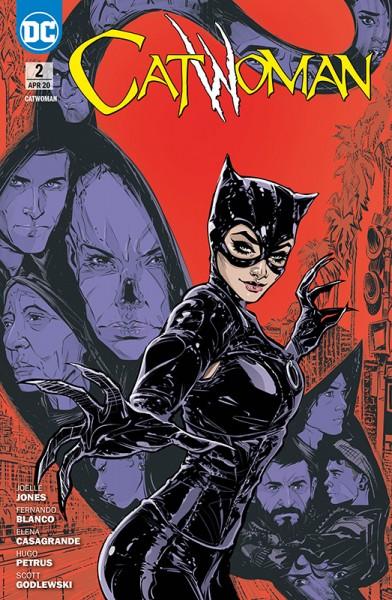 Catwoman 2: Blutopfer