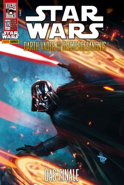 Star Wars 102