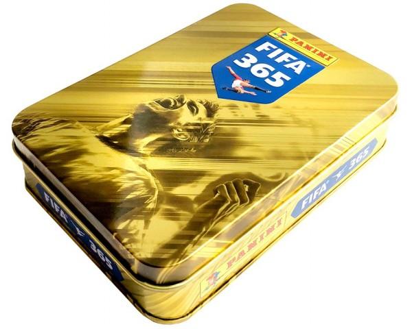 Panini FIFA 365 2019 Stickerkollektion – Tinbox
