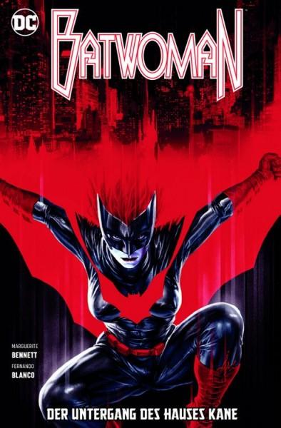 Batwoman 3 - Der Untergang des Hauses Kane