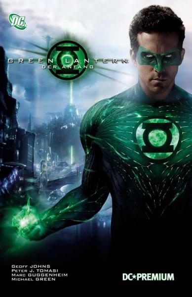 DC Premium 74 - Green Lantern - Der Anfang