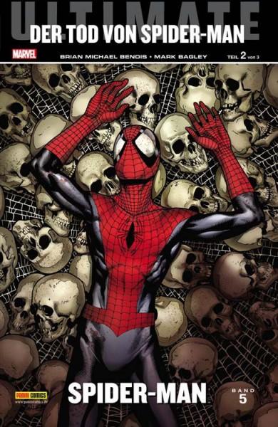 Ultimate Spider-Man 5: Der Tod von Spider-Man 2