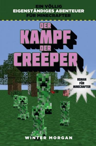 Minecraft 6: Kampf der Creeper
