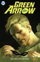 Green Arrow Megaband 4