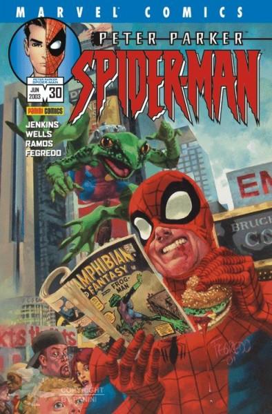 Peter Parker: Spider-Man 30