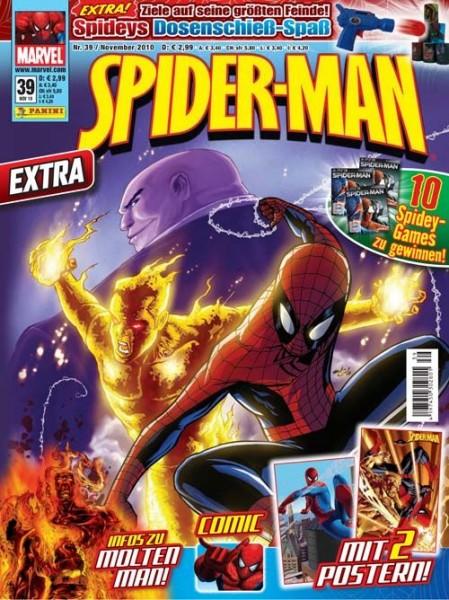 Spider-Man Magazin 39