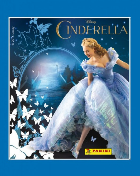 Disney: Cinderella - Tüte