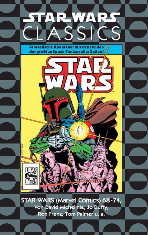 Star Wars Classics 9 - Kopfgeld 1 -...
