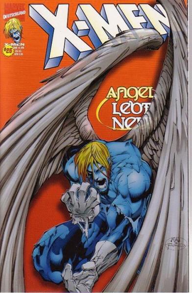 X-Men 25