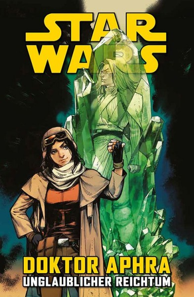 Star Wars Sonderband 103: Doctor Aphra II