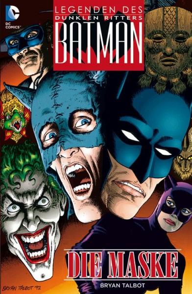 Batman: Die Maske - Special Comicfestival München