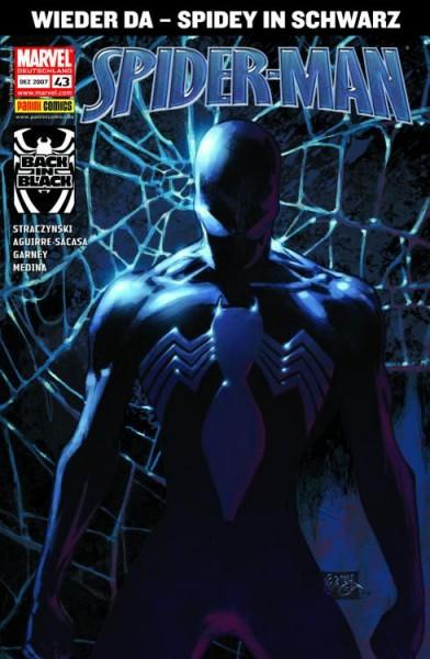 Spider-Man 43
