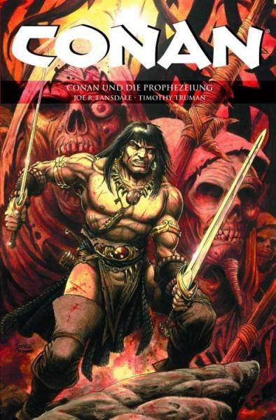 Conan 10: Conan und die Prophezeiung