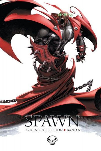 Spawn Origins Collection 6