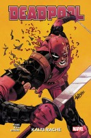 Deadpool Paperback 2 Hardcover Cover