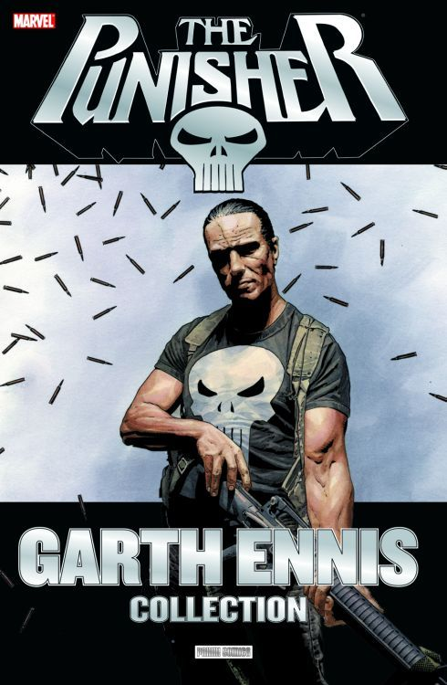 The Punisher: Garth Ennis Collection 4