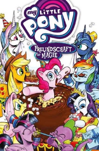 My Little Pony: Freundschaft ist Magie 12