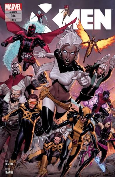 X-Men 4: Zu neuen Ufern