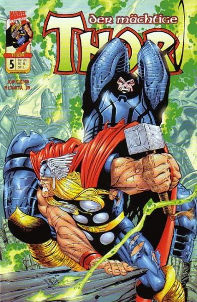 Der Maechtige Thor 5