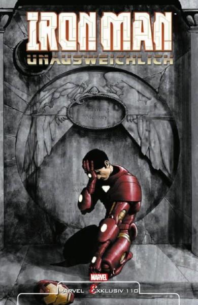 Marvel Exklusiv 110: Iron Man - Unausweichlich