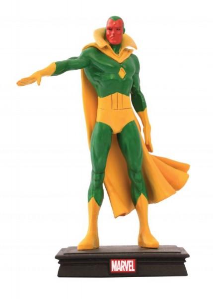 Marvel Universum Figuren-Kollektion: #17 Vision