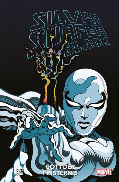 Silver Surfer: Black - Gott der Finsternis