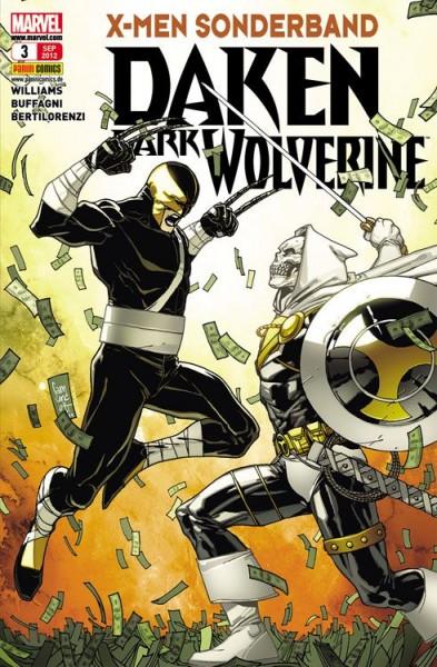 X-Men Sonderband: Daken - Dark Wolverine 3