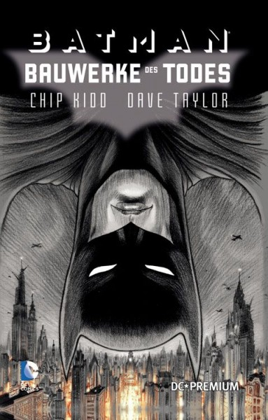 DC Premium 83: Batman - Bauwerke des Todes