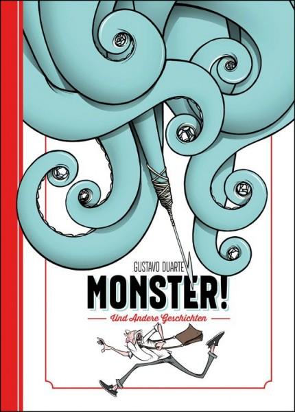 Monster und andere Geschichten