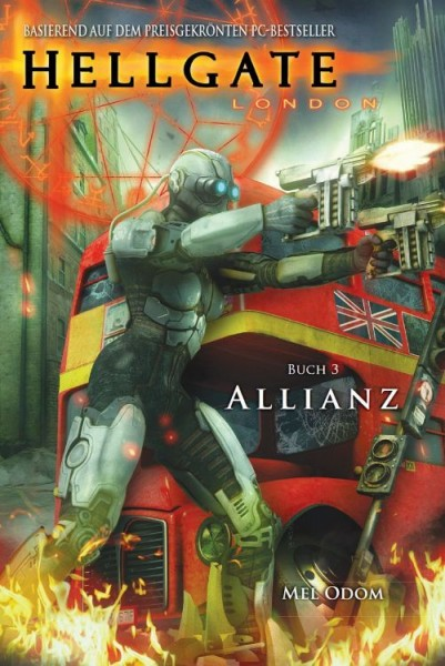 Hellgate: London 3 - Allianz