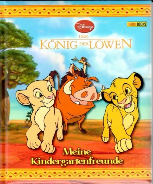 König der Löwen - Meine Kindergartenfreunde