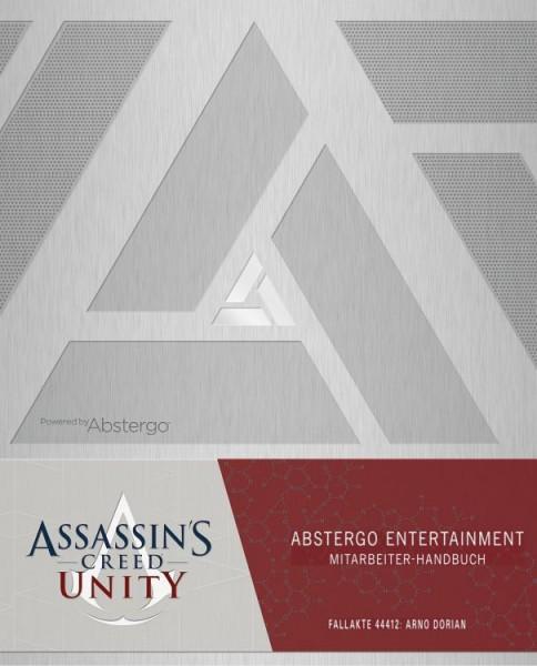 Assassin's Creed: Unity - Abstergo Industries - Mitarbeiterhandbuch