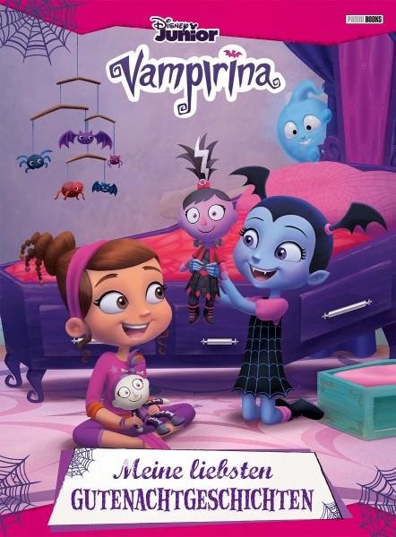 Disney Junior Vampirina - Meine liebsten Gutenachtgeschichten